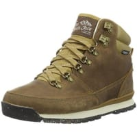The North FaceHerren M Back-To-Berkeley Redux Trans Wp Sneakers