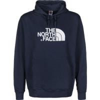 The North FaceLight Drew Peak Hoodies Hoodie blau blau