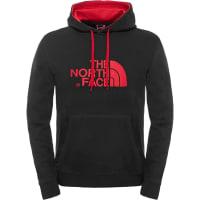 The North FaceLight Drew Peak sweat à capuche noir