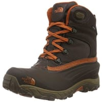The North FaceMens M Chilkat Ii Nylon (Eu) Ankle Boots