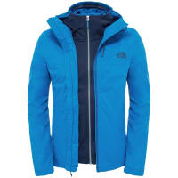 The North FaceMorton Triclimate Giacca outdoor banff blue / blu