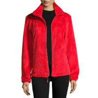 The North FaceOsito 2 Fleece Jacket, Red