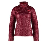 The North FaceVeste dhiver deep garnet red