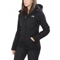 The North FaceOutdoorjacke »Inlux Isulated Jacket Women«, schwarz, schwarz