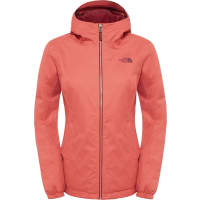 The North FaceQuest Insulated W veste rose