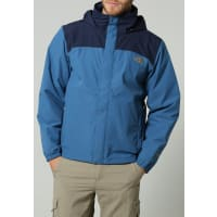 The North FaceRESOLVE INSULATED Blouson dish blue/cosmic blue