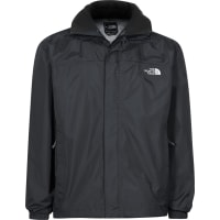 The North FaceResolve Jacke schwarz