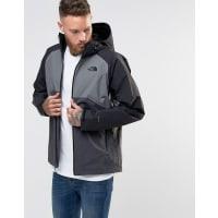 The North FaceStratos Jacket In Grey - Grey