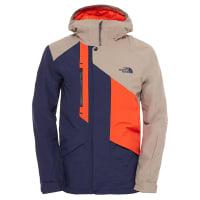 The North FaceThe North Face Dubs Insulated - Snowboardjacke für Herren - Mehrfarbig