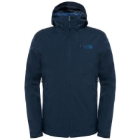 The North FaceThe North Face Thermoball Triclimate - Funktionsjacke für Herren - Blau The North Face
