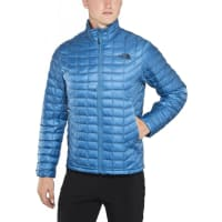 The North FaceThermoBall Full Zip Jacket Men Banff Blue XXL Winterjacken