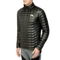 The North FaceThermoBall Full Zip Jacket Men TNF Black XXL Winterjacken