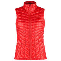 The North FaceTHERMOBALL Vest high risk red