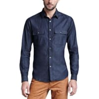 TheorySoft-Wash Chambray Shirt