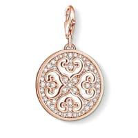 Thomas SaboThomas Sabo Charm Ornament white 0994-416-14