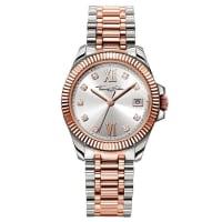 Thomas SaboThomas Sabo Reloj para señora DIVINE color plata WA0219-272-201-33 mm