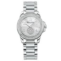 Thomas SaboThomas Sabo Reloj para señora GLAM CHIC color plata WA0235-201-201-33 mm