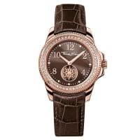 Thomas SaboThomas Sabo Reloj para señora GLAM CHIC marrón WA0238-266-205-33 mm