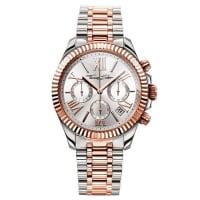 Thomas SaboThomas Sabo Reloj para señora DIVINE CHRONO color plata WA0221-272-201-38 mm