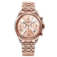 Thomas SaboThomas Sabo Reloj para señora DIVINE CHRONO rosa WA0222-265-208-38 mm