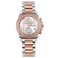 Thomas SaboThomas Sabo Reloj para señora GLAM CHRONO color plata WA0241-272-201-33 mm