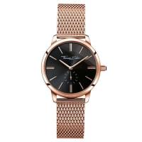 Thomas SaboThomas Sabo Reloj para señora GLAM SPIRIT negro WA0249-265-203-33 mm