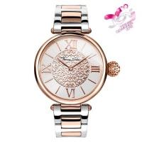 Thomas SaboThomas Sabo Reloj para señora KARMA color plata WA0257-277-201-38 mm
