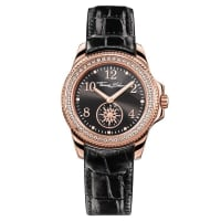 Thomas SaboThomas Sabo Reloj para señora GLAM CHIC negro WA0237-213-203-33 mm