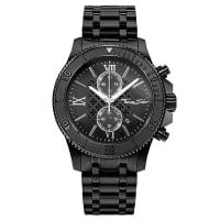 Thomas SaboThomas Sabo Reloj para señor REBEL RACE negro WA0198-202-203-44 mm