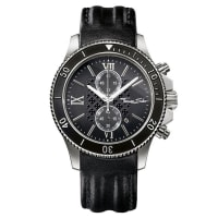 Thomas SaboThomas Sabo Reloj para señor REBEL RACE negro WA0199-203-203-44 mm