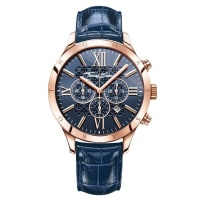 Thomas SaboThomas Sabo Reloj para señor REBEL URBAN azul WA0211-270-209-43 mm