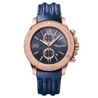 Thomas SaboThomas Sabo Reloj para señor REBEL RACE azul WA0214-270-209-44 mm