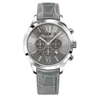 Thomas SaboThomas Sabo Reloj para señor REBEL URBAN gris WA0226-273-210-43 mm
