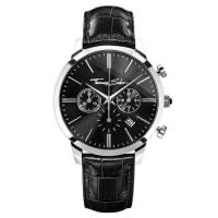 Thomas SaboThomas Sabo Reloj para señor REBEL SPIRIT CHRONO negro WA0242-218-203-42 mm