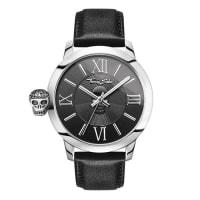 Thomas SaboThomas Sabo reloj para señor REBEL WITH KARMA negro WA0297-218-203-46 mm