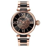 Thomas SaboThomas Sabo Reloj para señora KARMA negro WA0280-268-203-38 mm