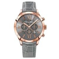 Thomas SaboThomas Sabo Reloj para señor REBEL URBAN gris WA0227-274-210-43 mm