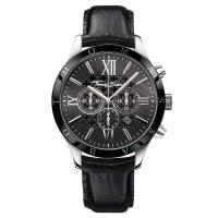 Thomas SaboThomas Sabo Reloj para señor REBEL URBAN negro WA0109-203-203-43 mm