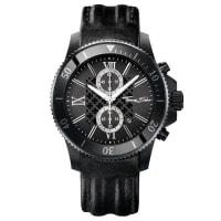 Thomas SaboThomas Sabo Mens Watch REBEL RACE black WA0200-213-203-44 mm