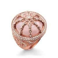 Thomas SaboThomas Sabo Ring pink TR2025-537-9-50