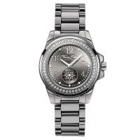 Thomas SaboThomas Sabo Reloj para señora GLAM CHIC gris WA0160-259-206-33 mm