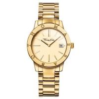 Thomas SaboThomas Sabo Reloj para señora SOUL amarillo WA0174-264-207-33 mm