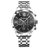 Thomas SaboThomas Sabo Reloj para señor REBEL URBAN negro WA0015-201-203-43 mm