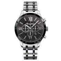 Thomas SaboThomas Sabo Reloj para señor REBEL URBAN negro WA0139-222-203-43 mm