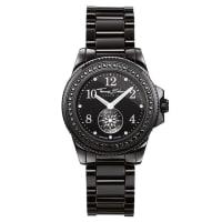 Thomas SaboThomas Sabo Reloj para señora GLAM CHIC negro WA0159-220-203-33 mm