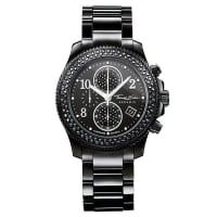 Thomas SaboThomas Sabo Reloj para señora GLAM CERAMIC negro WA0181-220-203-40 mm