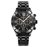 Thomas SaboThomas Sabo Reloj para señor REBEL CERAMIC negro WA0188-220-203-43 mm