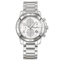 Thomas SaboThomas Sabo Reloj para señora GLAM CHRONO blanco WA0190-201-202-40 mm