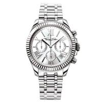 Thomas SaboThomas Sabo Reloj para señora DIVINE CHRONO color plata WA0253-201-201-38 mm