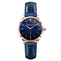 Thomas SaboThomas Sabo Reloj para señora GLAM SPIRIT azul WA0250-270-209-33 mm